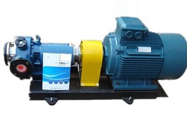 沥青乳化机|沥青保温泵|圆弧齿轮泵|高粘度泵|乳液泵